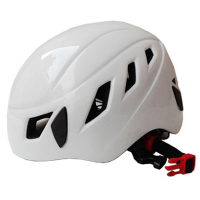Outdoor Professional Rock Climbing Helmet Mountain Climbing Helmet Ice Climbing Helmet Water Sports Special Sports