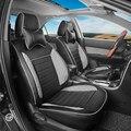 Tampas de assento conjunto completo tampa de assento do carro para Audi tt carros qualidade acessórios protetor de couro PU capas para assentos de carro capas de carro