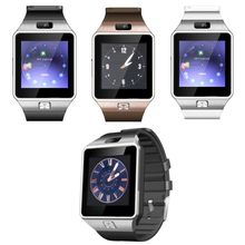 DZ09 Anti-lost Bluetooth Remote Camera Smart Watch Wrist Smartwatch for Android Phone Call Kids Children Gifts New Arrival new arrival m26 smart watch bluetooth v4 2 music player pedometer message call reminder anti lost wrist watch for iphone android