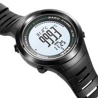Spovan 2019 New Top Brand Digital Sport Watch Silicon Military Quality A Luxury Waterproof Smart Wristwatch Erkek Saat Gift Men