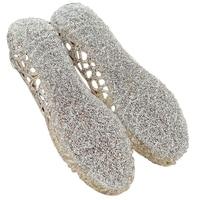 Women's Sandals 2018 New Summer Women Shoes Casual Jelly Tenis Feminino Mesh Flats Sandalias Femininas Fashion Women Sandals 4