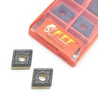 כלי קרביד CNMG120412 PM PC4225 CNC חיצוני הפיכת להב מחרטת כלים מקורית כלי קרביד מתכת חיצוני הפיכת כלי איכותי (1)