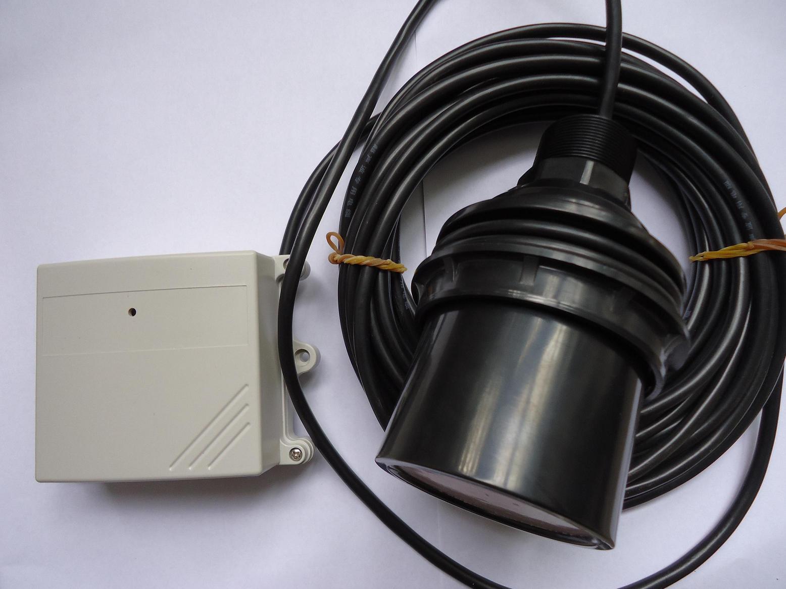 Módulo de Sensor de Nível Grande Gama Longa Distância Reflexiva Impermeável Ultrasonic Variando Module 12 m –