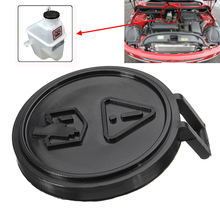 Overflow Water Bottle Radiator Expansion Tank Cap For MINI ONE/Cooper Cabrio 1Pc expansion tank 1638690820