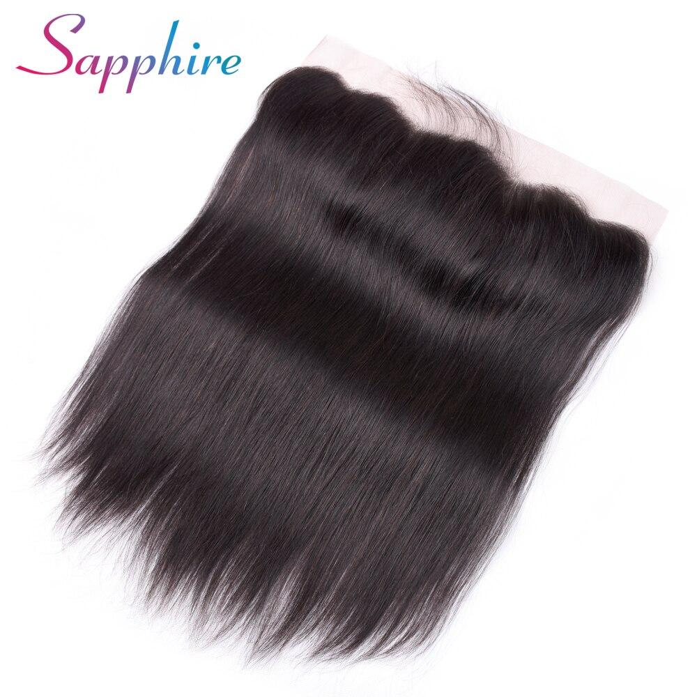 Menschliches Haar Bundles Mit 13x4 Frontal-brasilianischen Gerade Menschliche Haarwebart Bundles Mit Verschluss Haar Verlängerung Haarsalon Versorgungskette Haarverlängerung Und Perücken