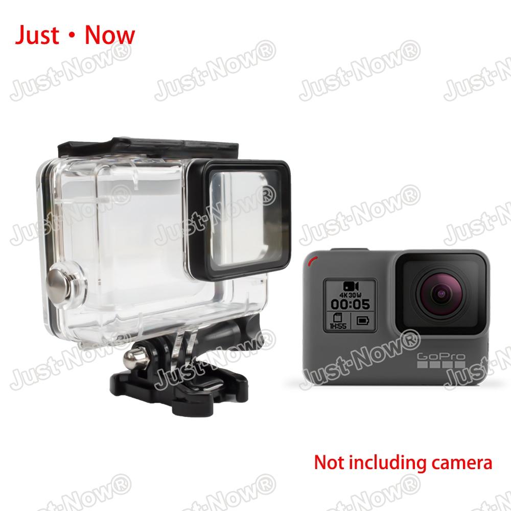 עכשיו רק עבור GoPro אביזרים 30M החלפת מגן - מצלמה ותצלום