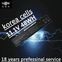 original laptop battery 11.1V 48WH For Samsung SF410 RC410 RC510 RC710 RF411 RF711 RF712 RV409 RV420 RV440 RV509 RV520 RV540 new laptop keyboard for samsung np rv511 rv509 rv520 rv515 sp layout