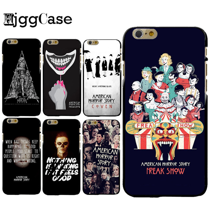 coque iphone 8 american horror story hotel