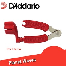D'addario Planet Waves Pro-Winder String Winder and Cutter, Guitar or Bass planet waves 50a07 woven strap celtic