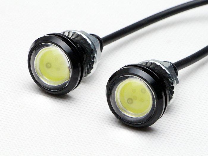 Yüksek güç ve fabrika satış 6 w led kartal göz sakladı - Araba Farları - Fotoğraf 4
