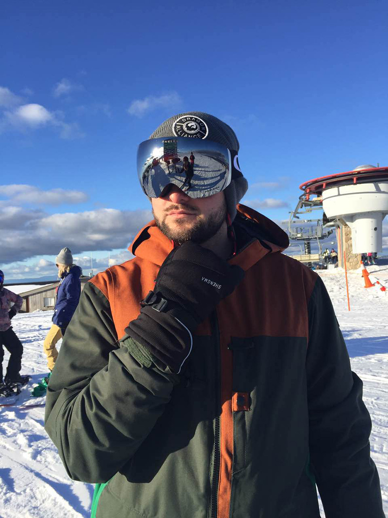 Womens leather ski gloves - 2017 Ski Gloves Men Motoperchatki Winter Gloves Snow Tactical Gloves For Skiing Luvas De Inverno Esqui Guantes Ski Gloves Women