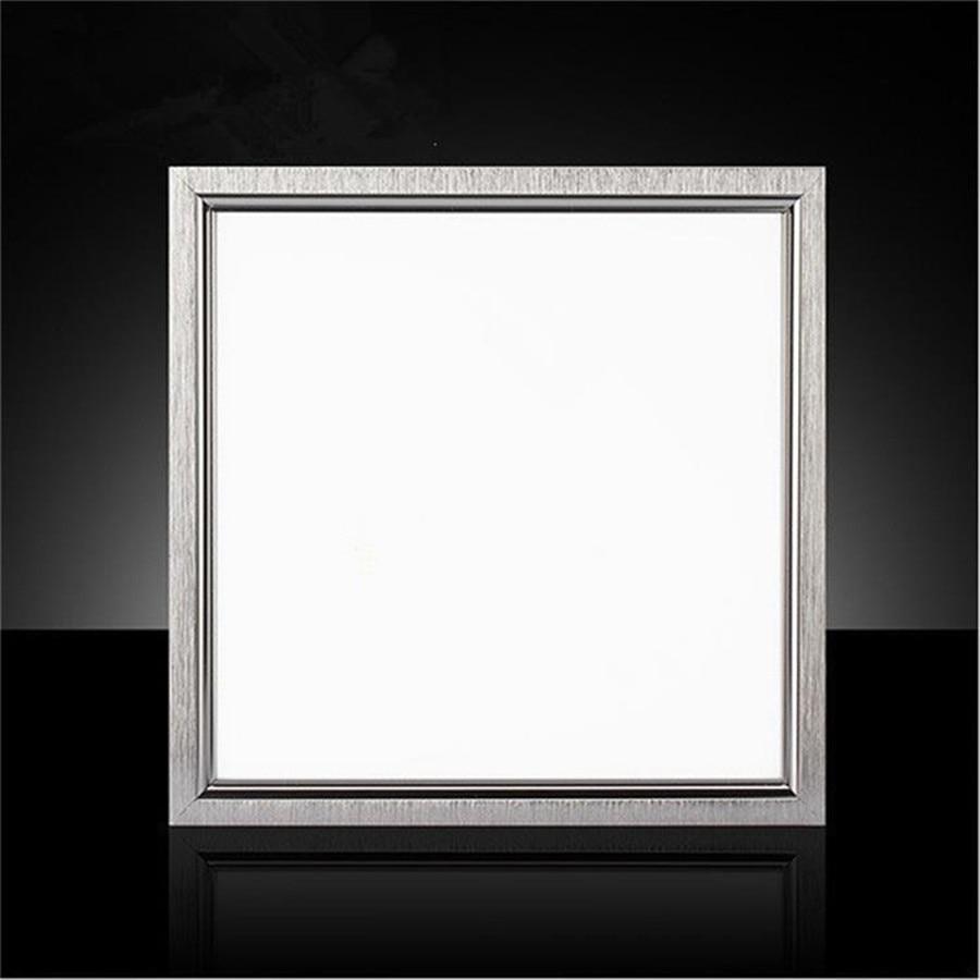 Mətbəx hamam otağı üçün ZINUO Led Panel Tavan İşıq 8W 12W - Daxili işıqlandırma - Fotoqrafiya 4