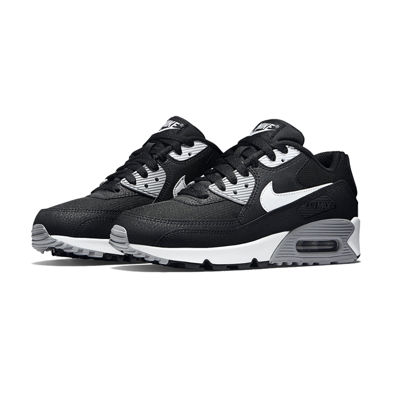 6f697b23d654 NIKE AIR MAX 90 ESSENTIAL Breathable Women s Running Shoes Sneakers ...