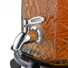 12mm 16mm Drink Dispenser Beverage Wine Barrel Tap Spigot Water Stainless Steel Coffee Juice Faucet