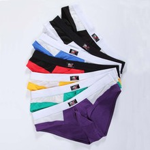 Men Underwear Briefs Brand Clothing Bikini Nylon Slip Homme