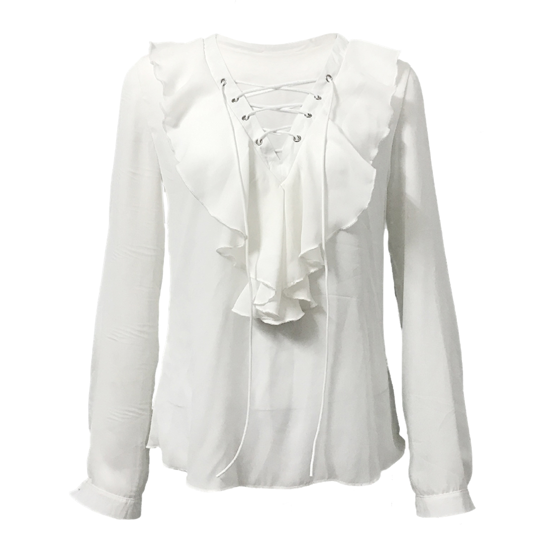 White Blouses Uk Promotion-Shop for Promotional White Blouses Uk ...