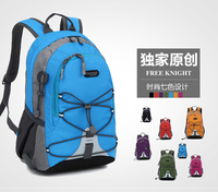 Free Knight Junior Children Kids Nylon Ripstop Waterproof Travel Backpack Mountaineering Bag Outdoor Sports Bag Hiking