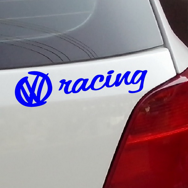 High Quality Racing Decals Numbers PromotionShop For High Quality - Funny decal stickers for carseuro car promotionshop for promotional euro car on aliexpresscom
