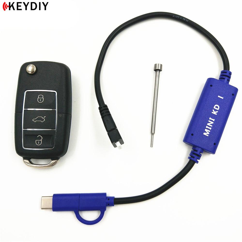 KEYDIY Mini KD генератор ключей пульты дистанционного управления склад в вашем телефоне Поддержка Android сделать более 1000 автоматических пультов д...