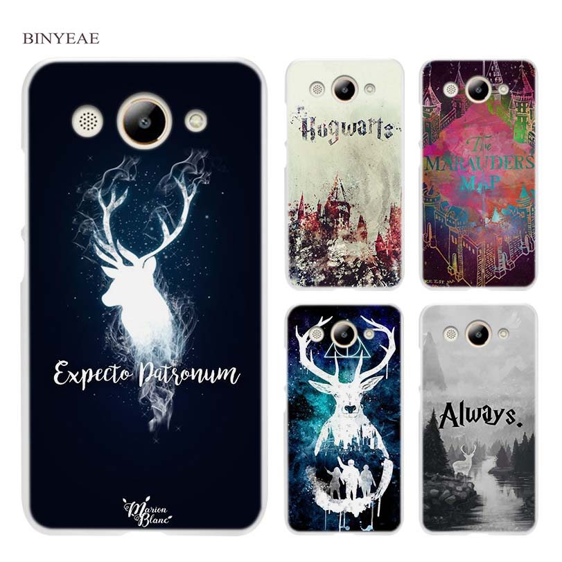 coque huawei nova harry potter
