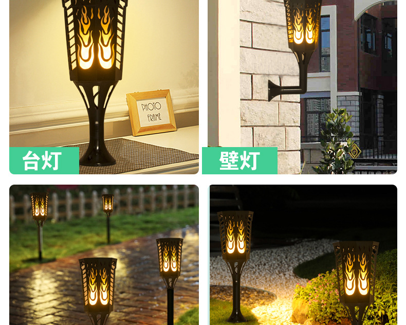 China garden led Suppliers