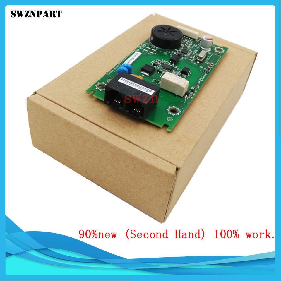 Fax Board Modem Board Fax Card For HP LaserJet Pro M425 M570 M521 M276 M177 M128 M129 M127 CF206-60001 CF207-60001