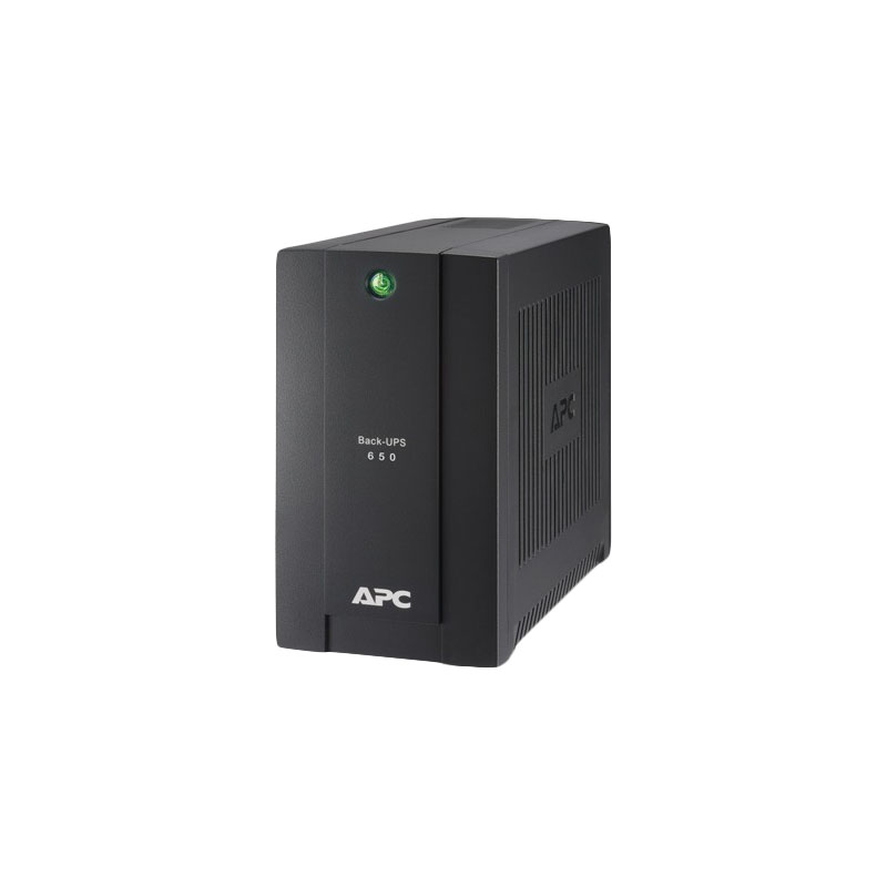Uninterruptible Power Supply APC Back-UPS BC650-RSX761 Home Improvement Electrical Equipment & Supplies (UPS)