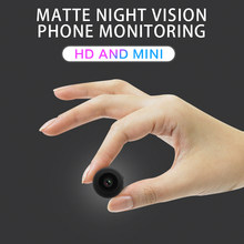 Mini Wireless WiFi camera 1080P HD ip camera Remote Monitor security camera Motion Detection Night Vision Home camcorder IP Cam(China)