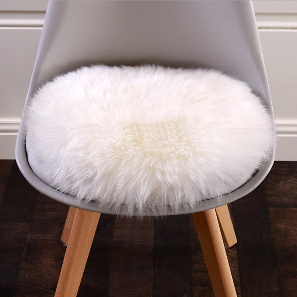 Soft Sheepskin Rug 2