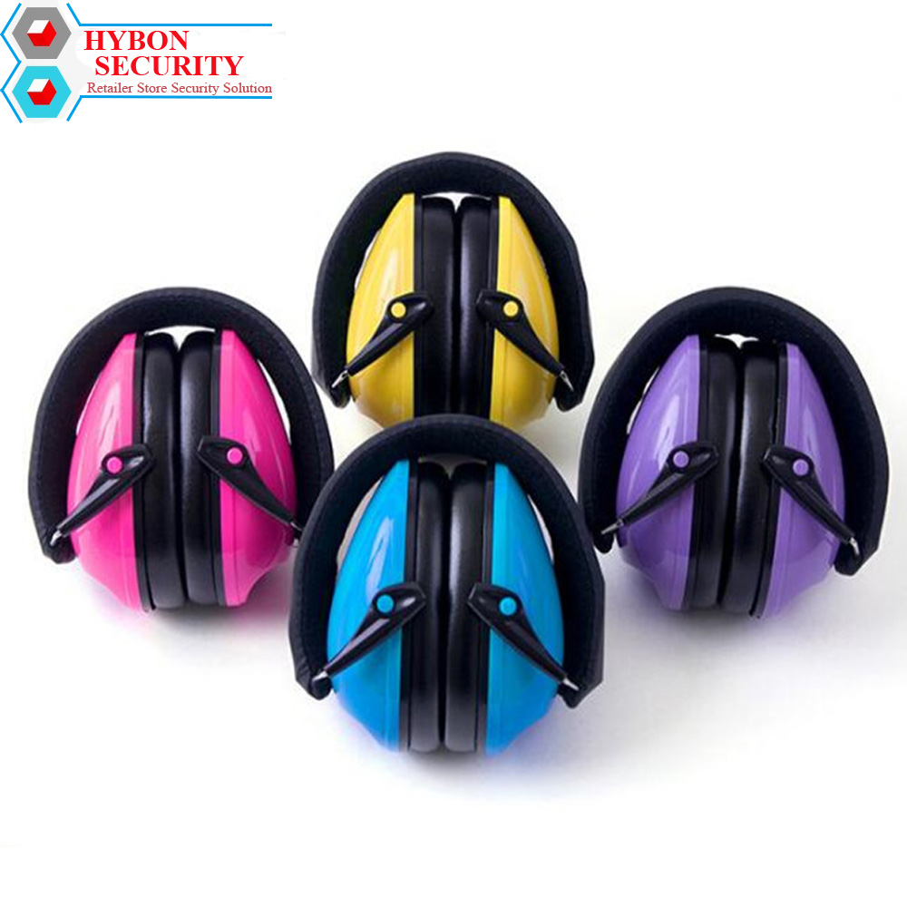 Headset Ear Plugs Casque Antibruit Enfant Soundproof Protective Earmuff For Kids Sleeping, Cycling, Tactical,Working,Shooting