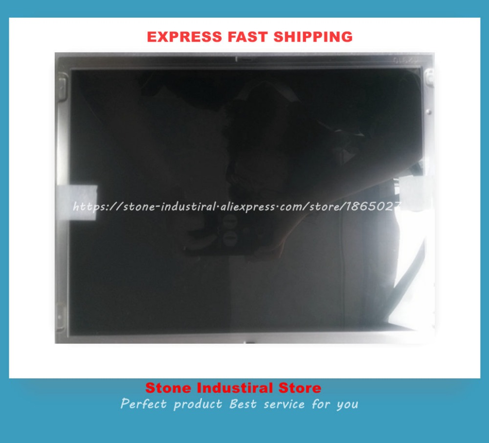 LQ150X1LW71N 15 Inch 1024*768 TFT CCFL LCD Display Panel 90 days Warranty weinview mt8150ie 15 inch 1024 768 hmi new original can replace mt8150x 13 months warranty