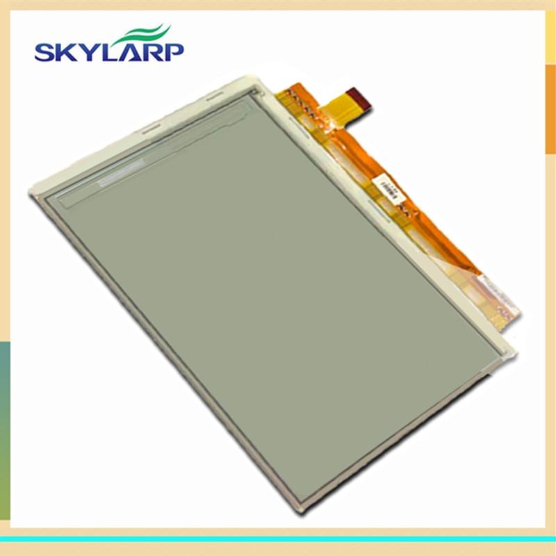 9,7 zoll E-book bildschirm ED097TC1 (LF)-S1 LET97E7001 E-tinte bildschirme für onyx BOOX...