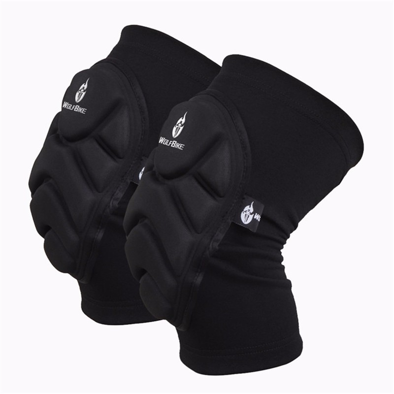 Cheap knee protection