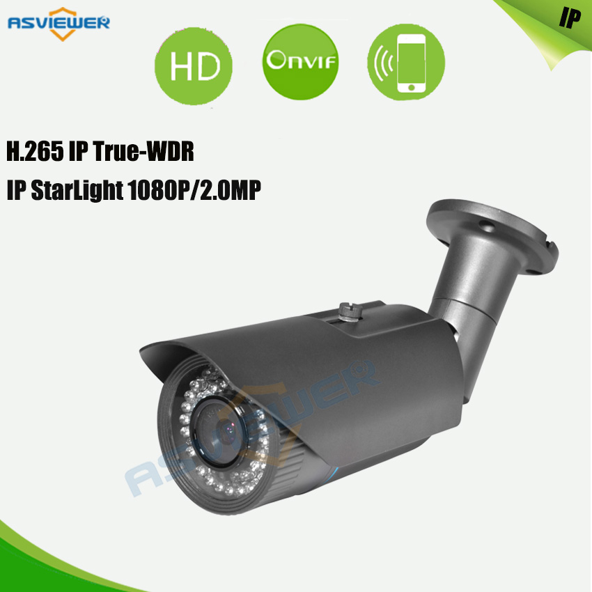 H.265 True WDR Sony Star light 2MP IMX290 Sensor IP Camera 42pcs IR Outdoor Waterproof Star light IP Camera AS-IP8407SDH.265 True WDR Sony Star light 2MP IMX290 Sensor IP Camera 42pcs IR Outdoor Waterproof Star light IP Camera AS-IP8407SD