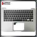 MF839 MF840 Original Para Macbook PRO 13 ''Retina A1502 tampa Superior com Teclado EUA 2015 Ano Testado