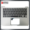 Original MF839 MF840 For Macbook PRO Retina 13'' A1502 Top cover with US Keyboard 2015 Year Tested