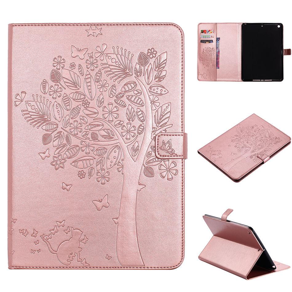 Leather Case Apple iPad