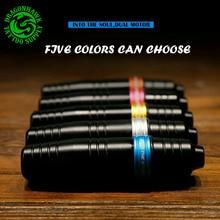 Rotary Tattoo Machine Dual Motor Pen for Permanent Make up Guns Strong Motor Shader&Liner Tattoo Supplies