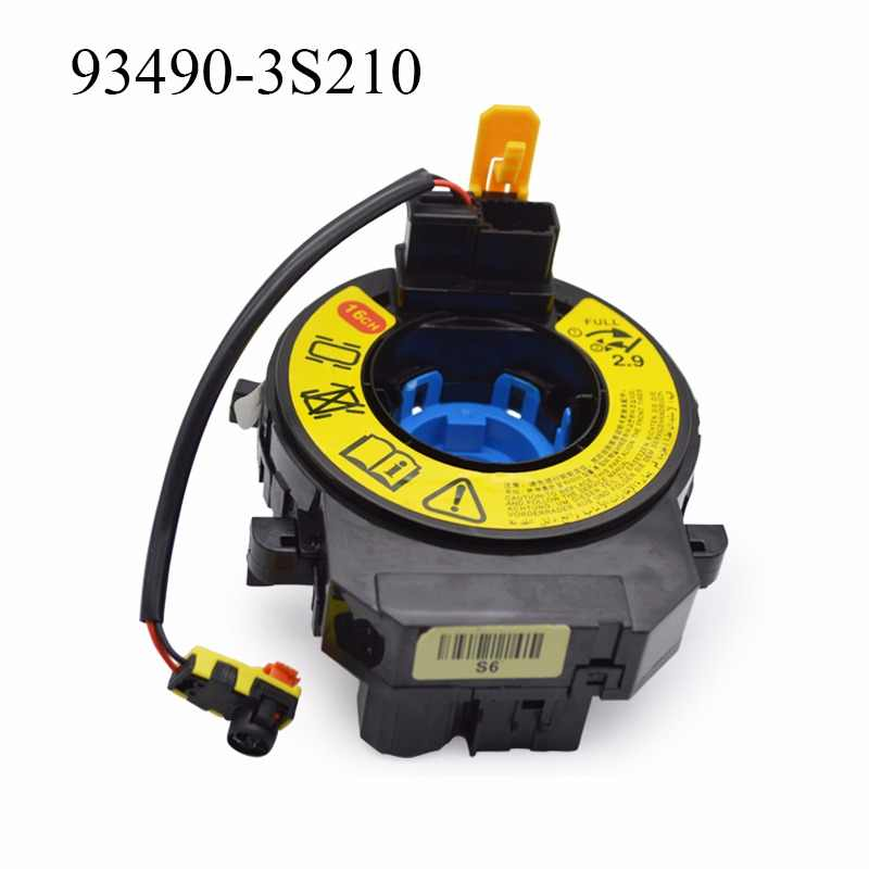 Detail Feedback Questions about Combination Switch Coil 93490 1X001 ... cd3c675161c7