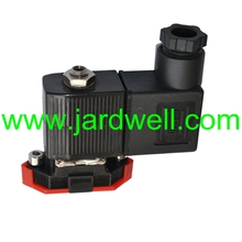 Электромагнитный клапан 1089-0702-12 (1089070212) Напряжение DC24V replecement воздушный компрессор запасные части для atlas copco