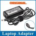 Novo original 18.5 v 3.5a laptop carregador para hp compaq cq60 cq61 cq71 cq70 g60 g61