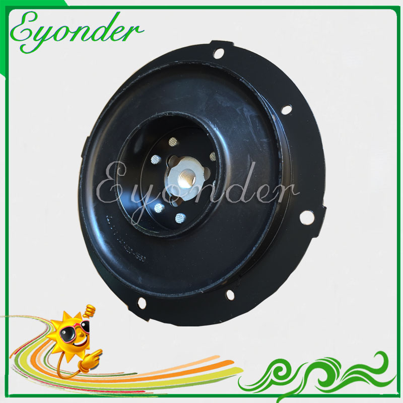 Air Conditioning AC A/C Magnetic Electromagnetic Clutch Assembly Pulley Hub Damper Plate Sucker for Toyota Camry 2.0 2.4 RAV4
