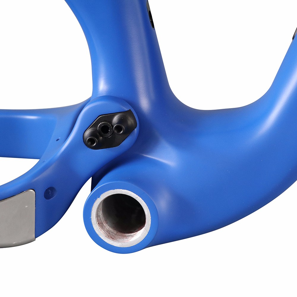 Suspension carbon fat frame (3)
