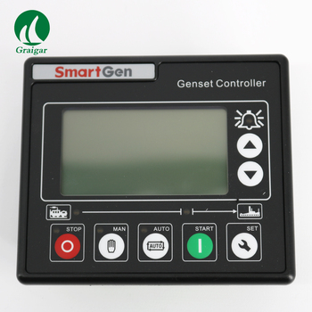 Smartgen AUTO HGM4010N Genset Controller Automatic Controller  - buy with discount