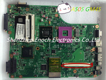For Toshiba satellite A500 A505 GM45 non-integrated laptop Motherboard V000198020 6050A2251001-MB-A02