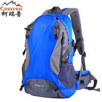Rye Time Backpack 35l45l Mountaineering Bag Backpack Travel Double Shoulder Ride YD 127