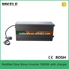 MKM5000-241G-C изменение инвертор синусоидальной инвертор, цели 5000 вт инвертор электронные компоненты преобразователя 24vdc к 110vac off grid