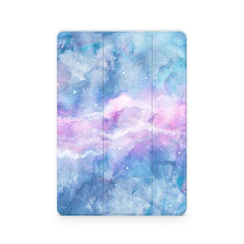 Space Magnetic Flip Cover For Ipad Pro 9.7