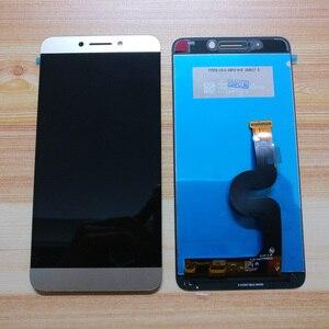 Image 3 - 100% Letv le Max LeEco Max 2 Max2 x820 X821 X822 X829 X823 LCD 디스플레이 터치 스크린 패널 디지타이저 어셈블리