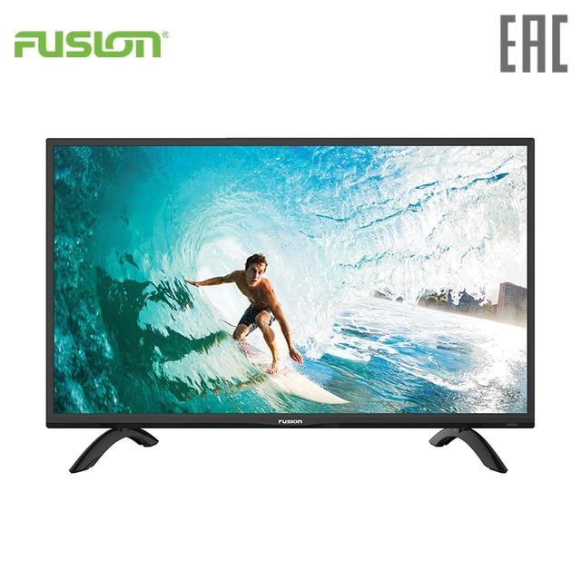 "Телевизор LED Fusion 32"" FLTV-32C100T"